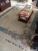 Nice Area Rug in Camp Pendleton, California