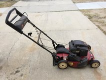 TORO  Self Propelled Lawn Mower in Camp Pendleton, California
