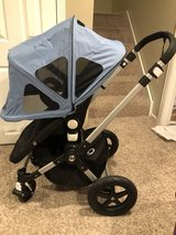 Bugaboo cameleon 3 stroller *price reduced* in Plainfield, Illinois