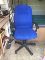 Office chair in Lakenheath, UK