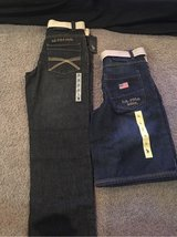New Jeans Shorts and Pants (size 14-16) in Okinawa, Japan