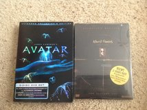 NEW Collector's Edition DVDS in Naperville, Illinois