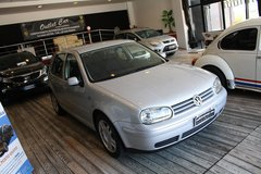 VW GOLF 4 1.9 TDI /ONLY ONE OWNER / AIR CONDITIONING /5 DOORS in Vicenza, Italy