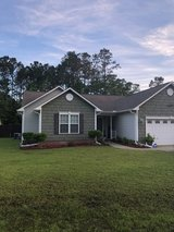 Gorgeous home for sale by owner w/ agent  at 402 Stuart Court Jacksonville, NC in Camp Lejeune, North Carolina