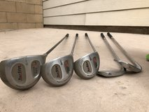 Tour Edge Driver and Woods in Temecula, California