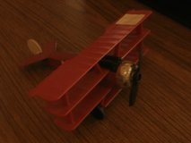 VINTAGE TOOTSIETOY DR-1 TRI-PLANE in Yucca Valley, California