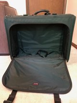 """Tumi Suit Cases Ballistic 24"""" and 27"""" Green in Lockport, Illinois"""