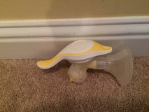 manual breastpump by Medela in Wilmington, North Carolina