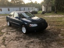 2004 Nissan Sentra 1.8 in Beaufort, South Carolina