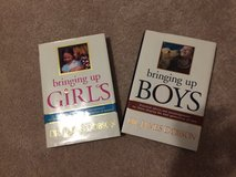 Bringing up girls/boys-New in Wilmington, North Carolina