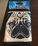 New Pug Wallet in Naperville, Illinois