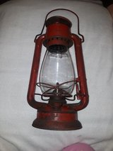 Vintage Lantern in Beaufort, South Carolina