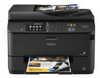 Epson WorkForce Pro WF-4630 Wireless Color Printer in Bartlett, Illinois