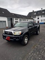Toyota Tacoma ONLY 50K MILES! in Spangdahlem, Germany