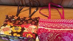 Vera Bradley Lot in Cleveland, Texas