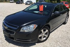 2012 Chevy Malibu LT in Fort Leonard Wood, Missouri