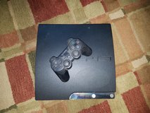 Ps3 Slim 500gig in Yucca Valley, California