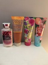 Bath & Body Works Lot in Camp Lejeune, North Carolina