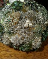 Brooch bouquet in Grafenwoehr, GE