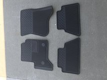 Heavy duty floor mats Chevy or gmc in Fairfield, California