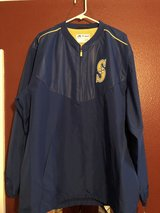 SEATTLE MARINERS Batting Practice / Training Jacket (Mens XL) *** NEW *** in Fort Lewis, Washington