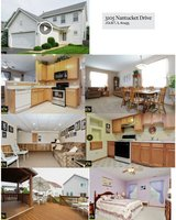 Home for Sale-just move in! Reduced for YOU! in Aurora, Illinois