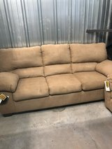 Furniture couch in Warner Robins, Georgia