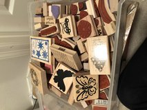 Stampin up stamps 20-40 stamps in The Woodlands, Texas