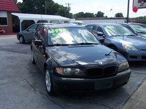 BMW 325I AUTO COLD AIR LOW MILES~REDUCED~ in Cherry Point, North Carolina