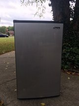 Compact Refrigerator/ Dorm size in Fort Campbell, Kentucky