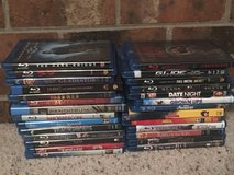 Blue Ray Movies in Cherry Point, North Carolina