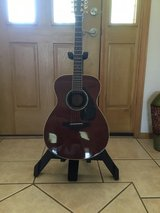 Yamaha LS6 Acoustic Electric Guitar in Alamogordo, New Mexico