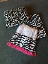 Zebra print items in Glendale Heights, Illinois