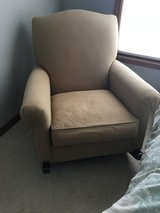 Land of Nod Rocking Chair in Glendale Heights, Illinois