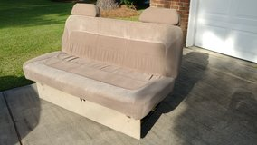 Bench Seat Ford Conversion Van LIKE NEW in Cherry Point, North Carolina