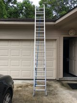 24 foot Extension Ladder in Houston, Texas