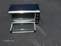 BLACK & DECKER COUNTER TOP CONVECTION OVEN. in Plainfield, Illinois