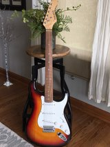 Electric Guitar in St. Charles, Illinois
