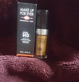 Make Up For Ever Ultra HD Invisible Cover Foundation /Shade Y455 in Lawton, Oklahoma