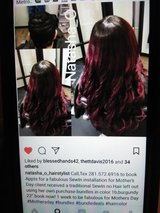 Hairstylist in Pasadena, Texas