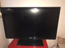 "40"" SHARP TV and DVD player in Stuttgart, GE"