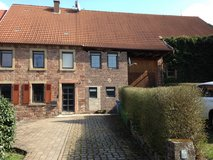 Nice free standing house in Albersbach for rent Object 163 in Ramstein, Germany