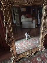 Mirror/ Large Ornate in Fort Campbell, Kentucky