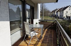 S.HO.42.0 - 3 room 1 bath fully furnished in Stuttgart, GE