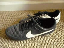 Youth soccer cleats in Quantico, Virginia