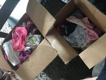 Baby girl clothes nb-12m in San Antonio, Texas