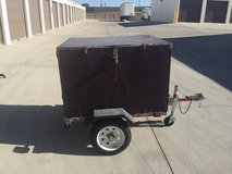 """PRICE REDUCED"" TRAILER in Barstow, California"