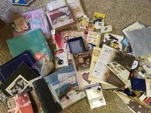 Huge creative memories scrapbooking collection in St. Charles, Illinois