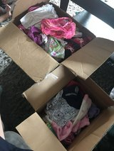 Baby girl nb-12m + more to add in Fort Sam Houston, Texas
