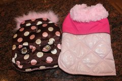 Doggie Small Jackets in Spring, Texas